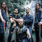 WIND ROSE: accordo con Scarlet Records