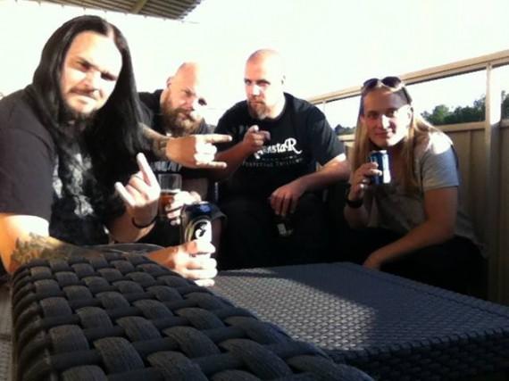 axenstar - band - 2013