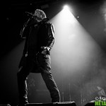 BILLY IDOL: le foto del concerto di Milano