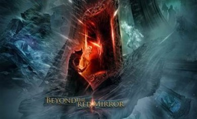 blind guardian - beyond the red mirror - 2015