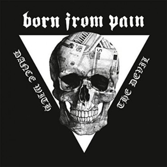 born from pain - dance with the devil - 2014