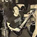 CADAVERIC CREMATORIUM: il nuovo chitarrista