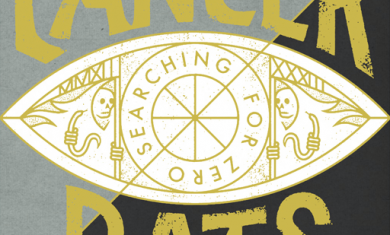 cancer bats - searching for zero - 2015