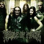 CRADLE OF FILTH: iniziate le registrazioni e titolo provvisorio del nuovo album