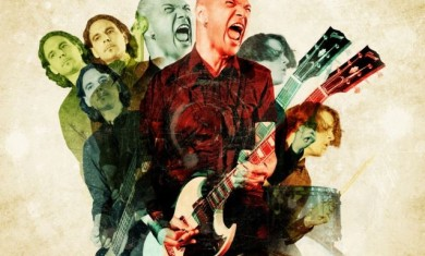 danko jones - fire music - 2015