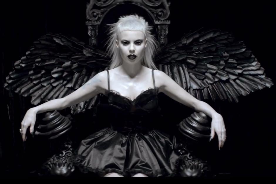 Die Antwoord Evil Boy Album Die Antwoord Ugly Boy 2014 Jpg