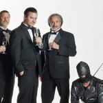 FAITH NO MORE: in TV dopo vent'anni (video)