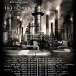 FEAR FACTORY, INTRONAUT: le date del tour europeo
