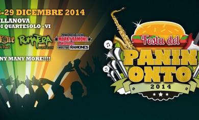 festa del panin onto 2014