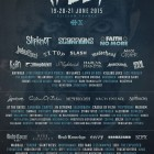 HELLFEST 2015: introduzione al festival