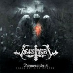 heretical cd cover 2014