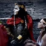 """HESPERIA: nuovo studio report per l'album """"Metallvm Italicvm"""""""