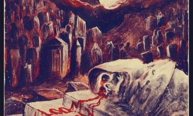 hooded menace - gloom immemorial - 2014