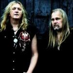 JORN LANDE, TROND HOLTER: collaborano per un concept album su Dracula