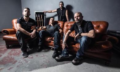 klogr - band - 2014