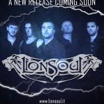LIONSOUL: al lavoro sul nuovo album