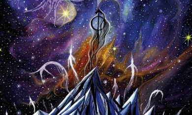 mare cognitum - Phobos Monolith - 2014