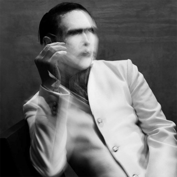 marilyn manson - the pale emperor deluxe - 2015