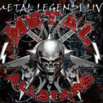 METAL ALL STARS: tour rinviato