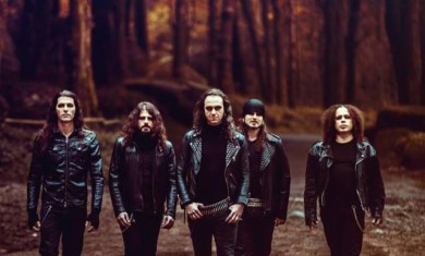 moonspell - band - 2014
