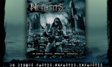 nefastis-new-out-now - 2014