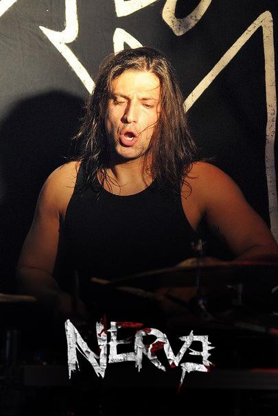 nerve - Alessio Spallarossa - 2014