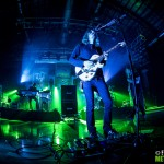 Opeth Live 2014