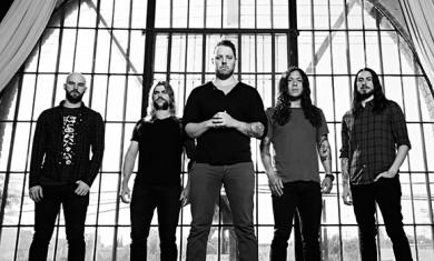wovenwar - band - 2014