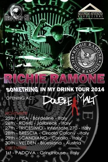 richie-ramone-tour-2014