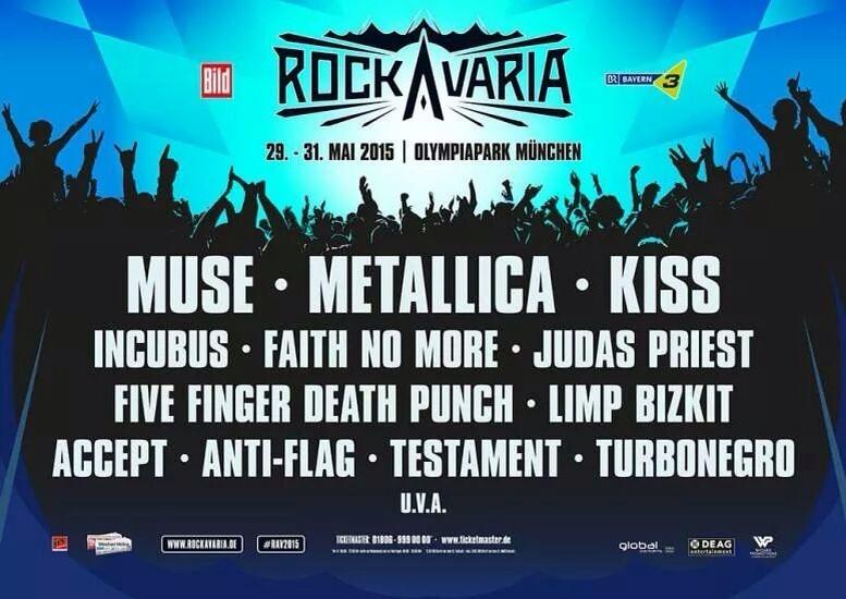 Rockavaria 2021