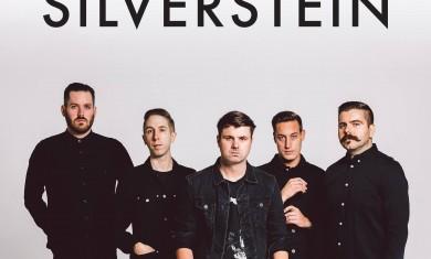 silverstein - band - 2014