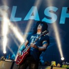 Slash featuring Myles Kennedy and The Conspirators: le foto del concerto di Firenze