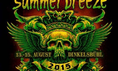 summer breeze 2015 - logo