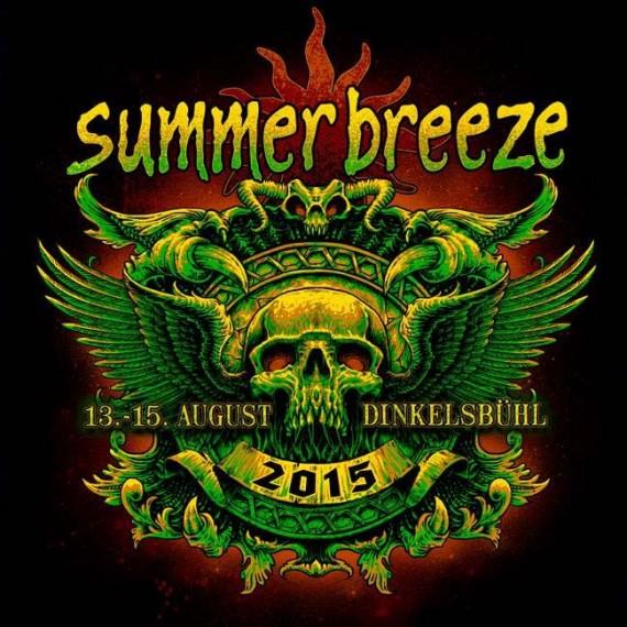 summer breeze 2015 - logo
