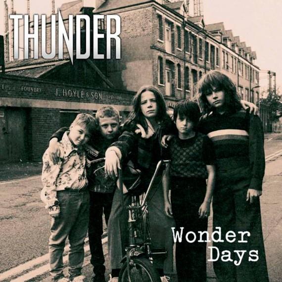 thunder - wonder days - 2015