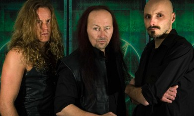 venom - band - 2014