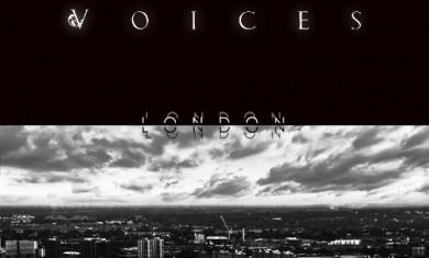 voices - london - 2014