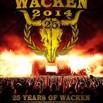 25 Years Of Wacken - Snapshots, Scraps, Thoughts & Sounds - 2014
