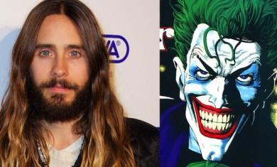 30 seconds to mars - Jared Leto Joker - 2014