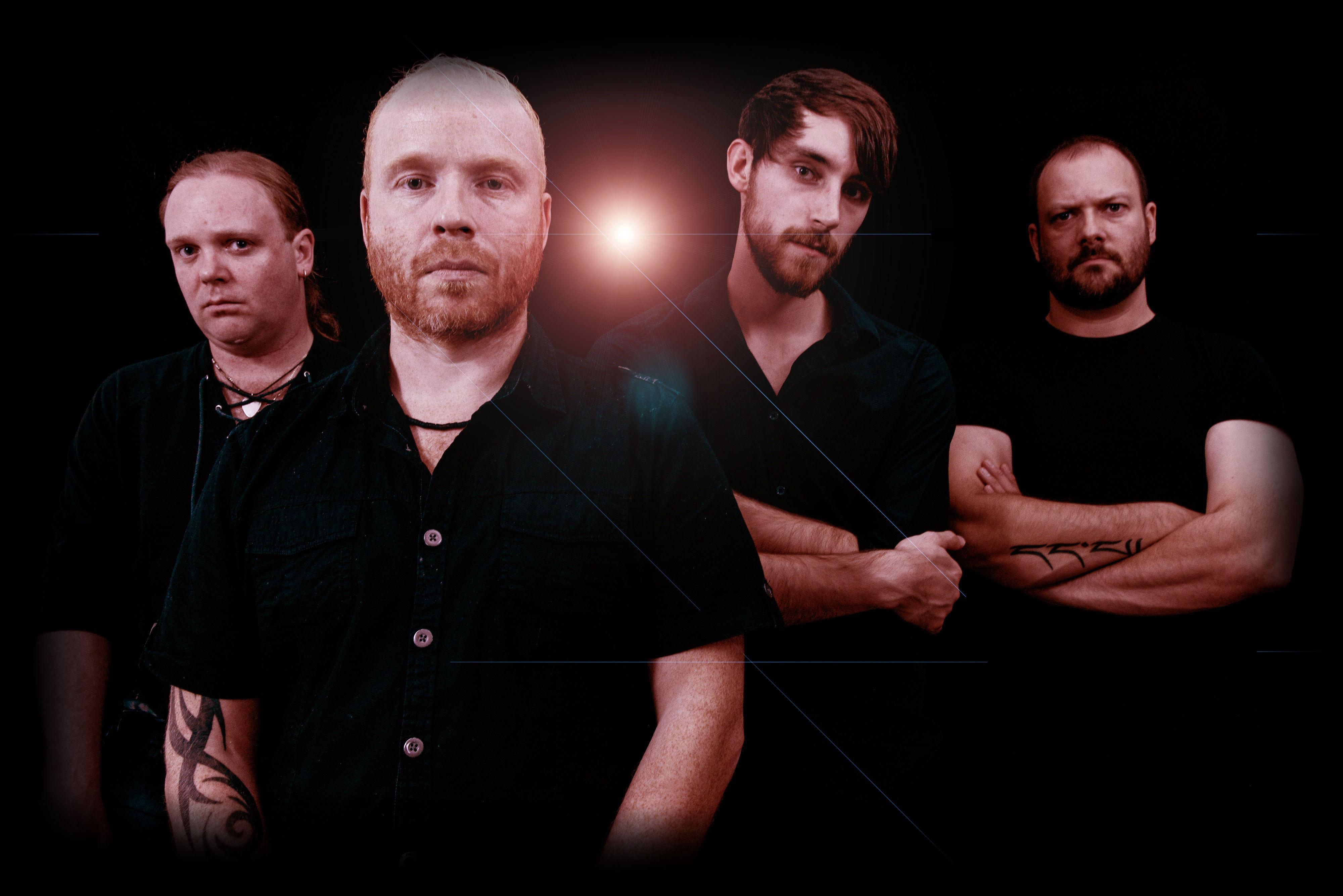 ANTIMATTER - band - 2014