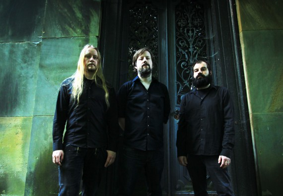 Drowned - intervista - 2014