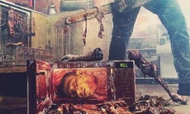 Exhumed - Gore Metal A Necrospective 1998–2015