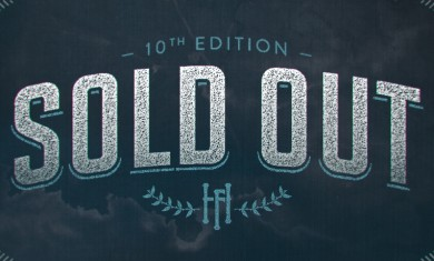 Hellfest 2015 - Sold out image - 2014