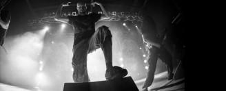 Meshuggah + Car Bomb + Semantik Punk