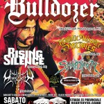 METAL XMAS 2014: sabato prossimo a Quartucciu (CA) con BULLDOZER e altri