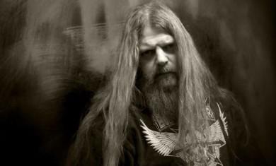 Morgoth - Karsten Jagger Jager - 2014