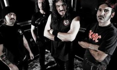 Strana Officina - band - 2014