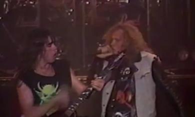 annihilator - 1993