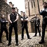 AVORAL: la epic metal band firma per Club Inferno Entertainment