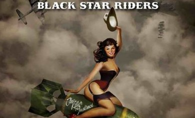 black star riders - the killer instinct - 2015